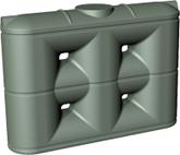 Enviro water Tank Slimeline ETS2000