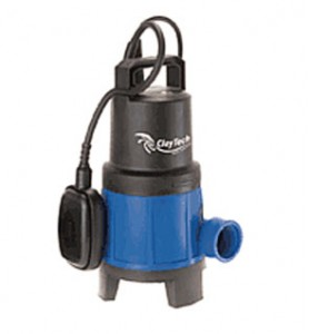 Claytech Grey Water Pump