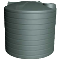 10000 Litre Round Water Tank