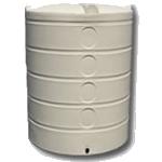 1200 Litre Round Water Tank