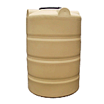 200 Litre Precision Poly Round Water Tank