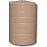 2000 Litre Precision Poly Round RainwaterTank
