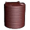3000 Litre Round Poly Tank