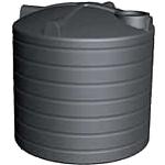 5000 Litre Round Poly Enviro Rainwater Storage Tank