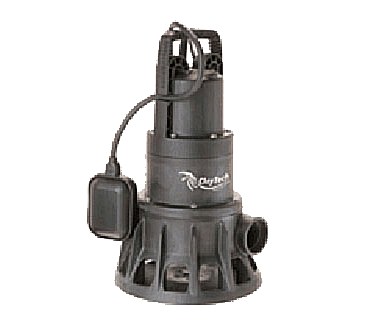 Claytech BVP Heavy Duty Vortex Pump