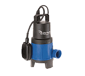 Claytech Vort 510 Submersible Grey Water Sullage Pump