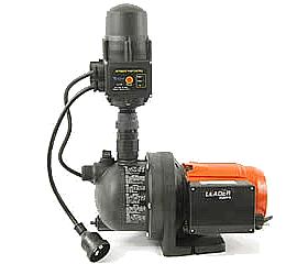 Eco Water Jet Pump