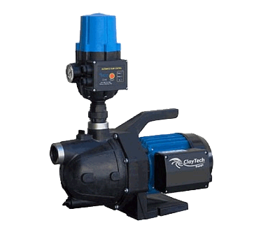 bluetron 121 water pump