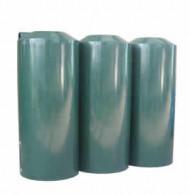 2500 litre Slimline Linkable water storage tank