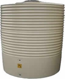 2800 Litres Water Storage Tank