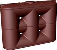 4000 litre slimline water tank