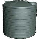 10,000 Litre Enviro Round Water Storage Tank
