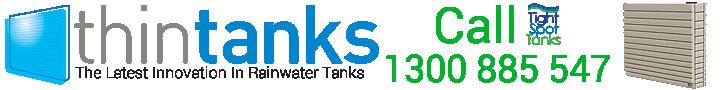 2000 litre thintank