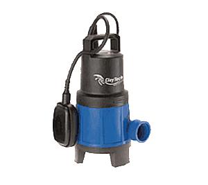 Claytech Vort 510 Submersible Grey Water Sullage Pump