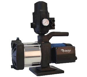 claytech inox 230 water pump