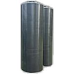 poly slimline 1334 litre rainwater tank