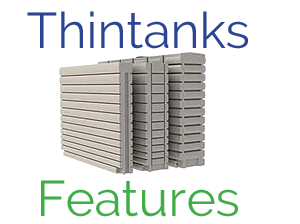 thintanks features