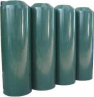 3400 litre Slimline Linkable Rainwater Tank